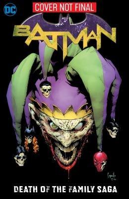 Batman: Death of the Family Saga