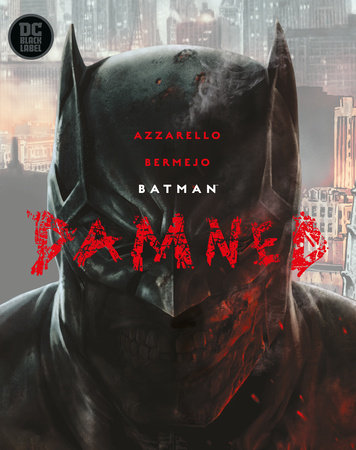 Batman: Damned