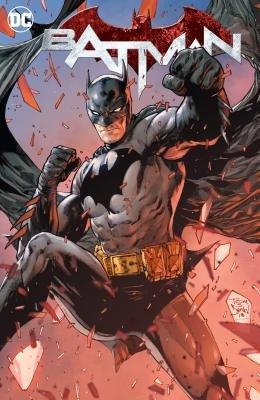 Batman Vol. 10: Knightmares