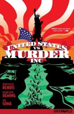 United States vs. Murder, Inc. Vol. 1