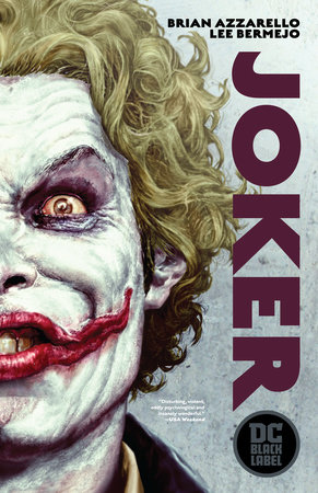 Joker (DC Black Label Edition)
