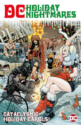 DC Holiday Nightmares