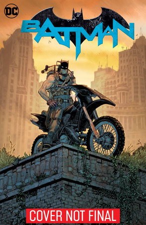 Batman: Zero Year: The Complete Collection