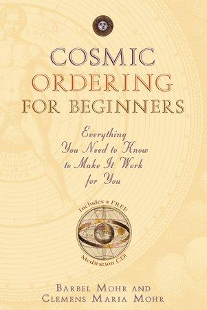 Barbel Mohr Cosmic Ordering Ebook