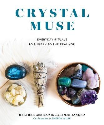 Crystal Muse - Penguin Random House Retail