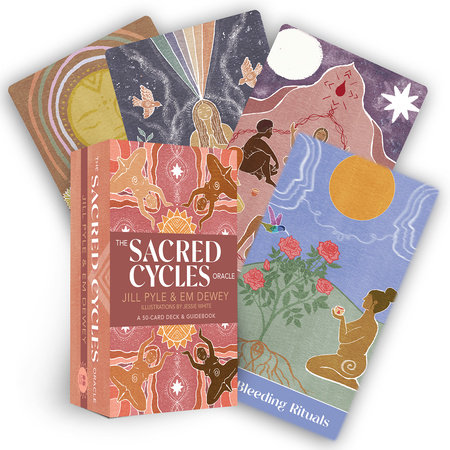 The Sacred Cycles Oracle