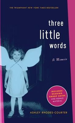 Cover of Three Little Words