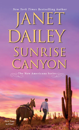 Cover of Sunrise Canyon