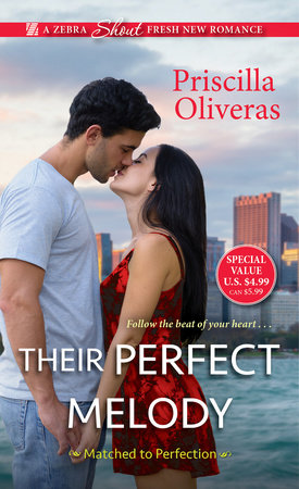 Cover of Their Perfect Melody