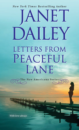 Letters from Peaceful Lane
