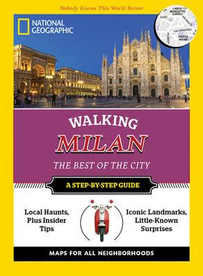National Geographic Walking Milan