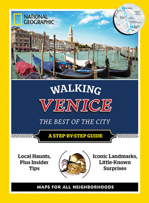 National Geographic Walking Venice