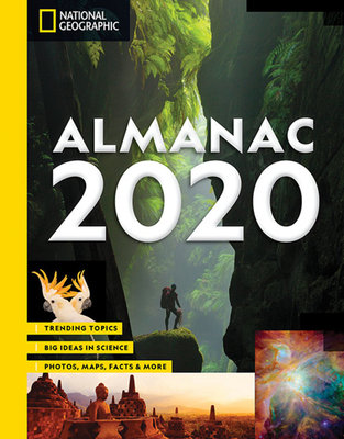 National Geographic Almanac 2020