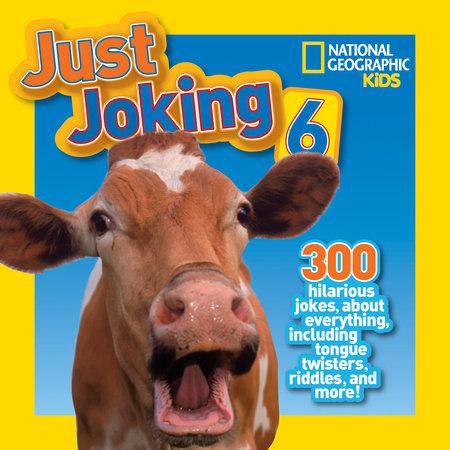 National Geographic Kids Just Joking 6