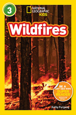 National Geographic Readers: Wildfires
