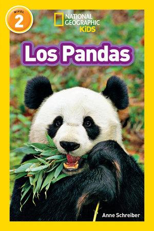 National Geographic Readers: Los Osos Panda