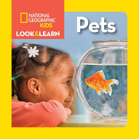 Look & Learn: Pets