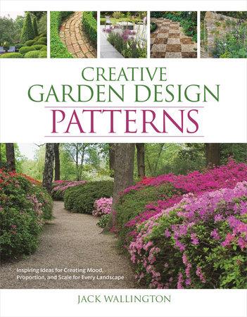 Creative Garden Design: Patterns