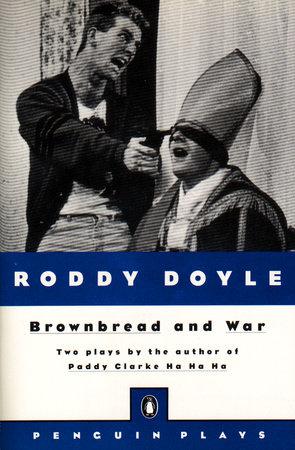 Brownbread and War