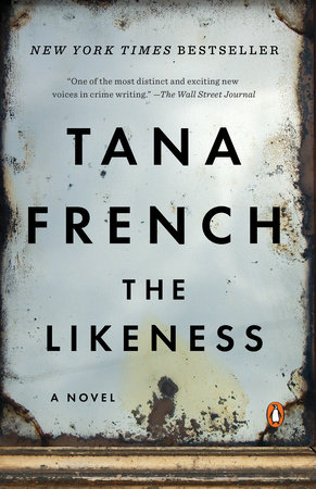 The Likeness book cover