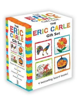 The Eric Carle Gift Set