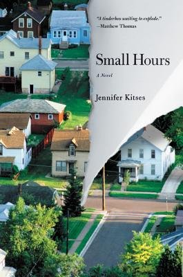 Cover of Small Hours