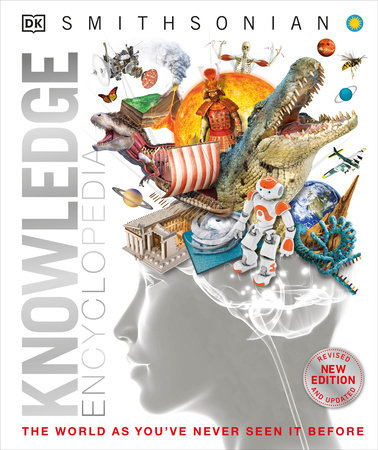 Knowledge Encyclopedia (Updated and Enlarged Edition)
