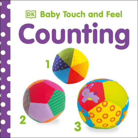 Baby Touch and Feel Counting