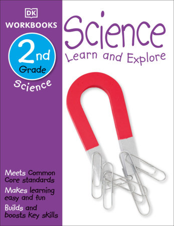 DK Workbooks: Science, Second Grade