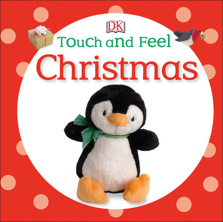Touch and Feel Christmas