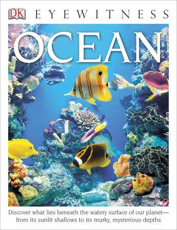 DK Eyewitness Books: Ocean