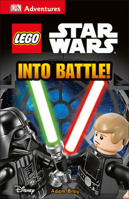 DK Adventures: LEGO Star Wars: Into Battle!