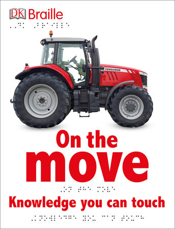 DK Braille: On the Move