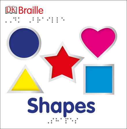 Dk braille shapes penguin random house canada select format urtaz Image collections
