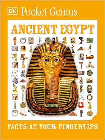 Pocket Genius: Ancient Egypt