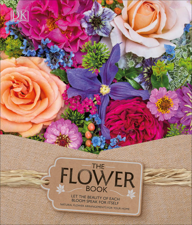 The Flower Book