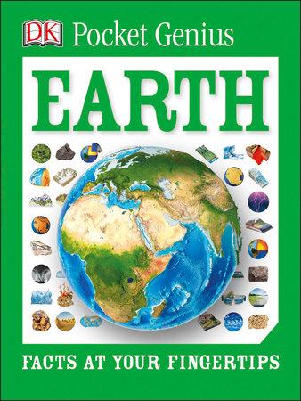 Pocket Genius: Earth
