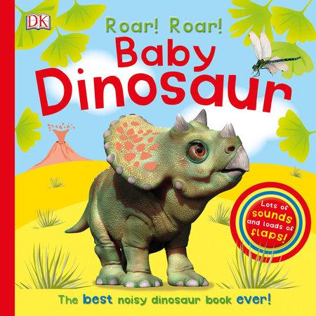 Dinosaur Books For Preschool Kids Brightly