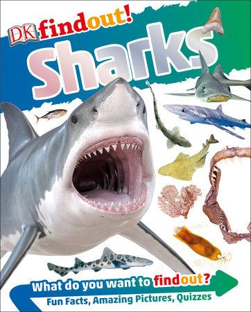 DKfindout! Sharks