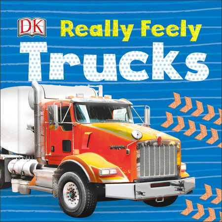 Really Feely Trucks