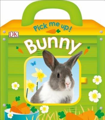 Pick Me Up! Bunny