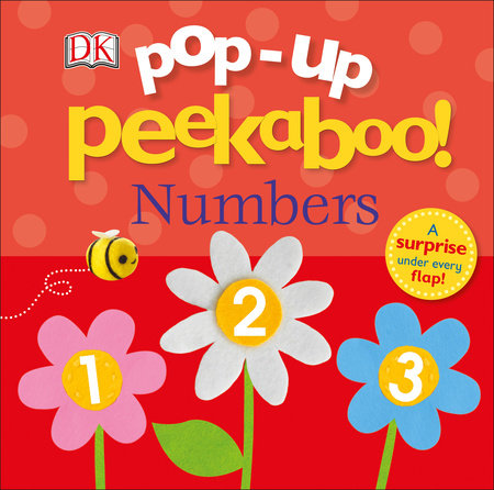 Pop-Up Peekaboo: Numbers