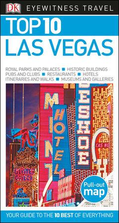 DK Eyewitness Top 10 Las Vegas