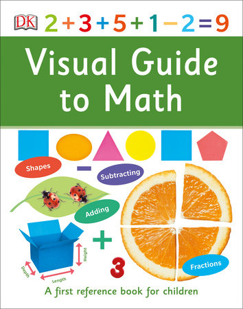 Visual Guide to Math