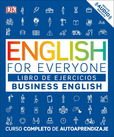 English for Everyone: Business English, Libro de ejercicios