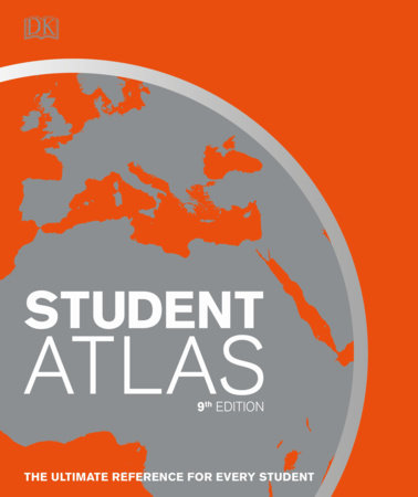 Student World Atlas, 9th Edition