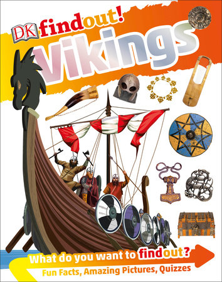 DKfindout! Vikings