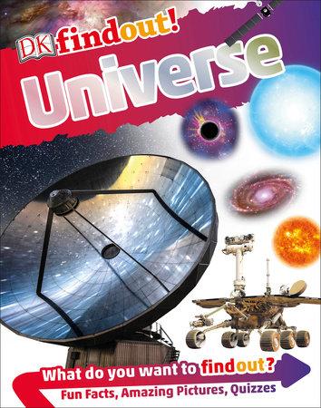 DK findout! Universe