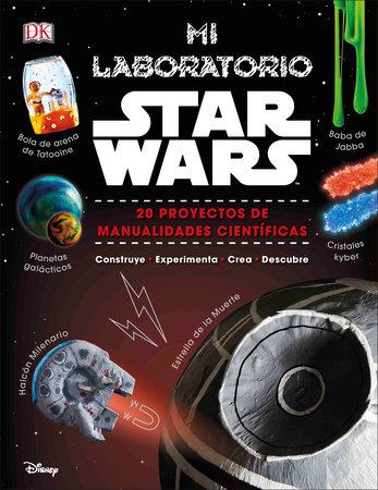 Mi laboratorio Star Wars