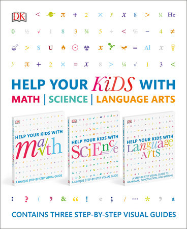 Help Your Kids With Math Science And Language Arts